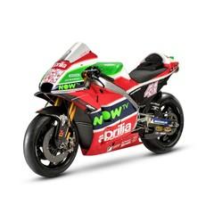 Foto 12 de 52 de la galería aprilia-racing-team-gresini-motogp-2018 en Motorpasion Moto