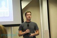 Facebook anuncia las novedades para su futura plataforma móvil