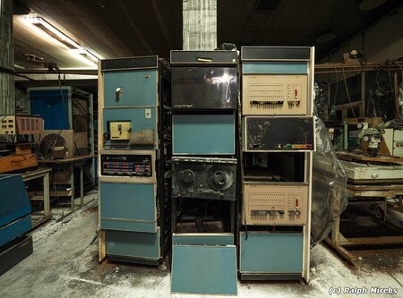 Electronics 125