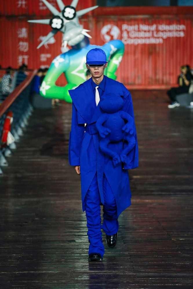 Foto de Louis Vuitton Colección Primavera-Verano 2021 (58/59)