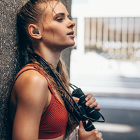 Como música para tus oídos: SPC lanza dos nuevos modelos de auriculares deportivos inalámbricos