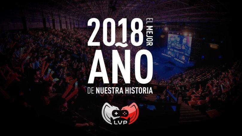 LVP cierra 2018 con las mejores cifras de su historia y la ausencia de nombres para ocupar las vacantes de comentarista