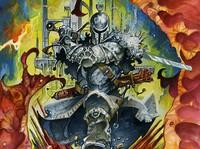 Alfonso Azpiri se encarga de la portada alternativa de 'Dark Souls II'