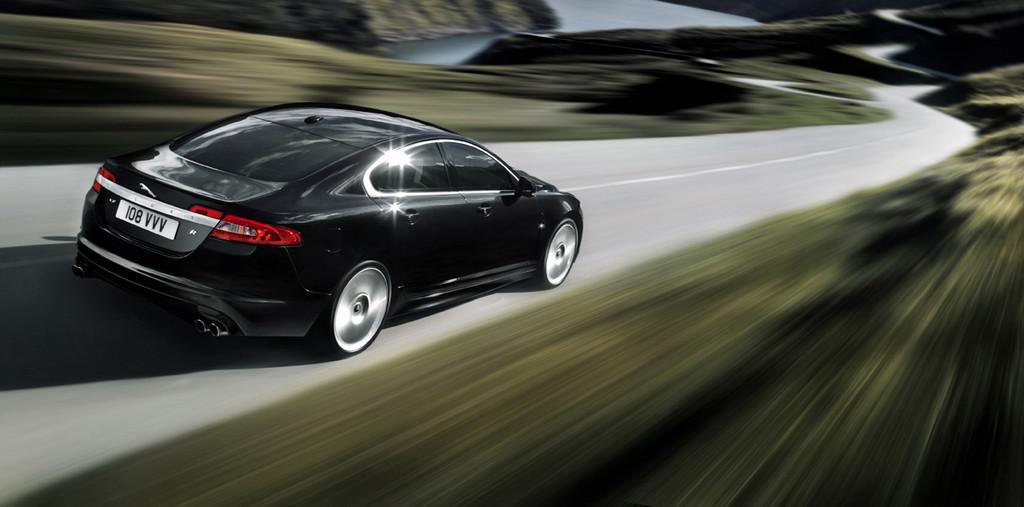 Foto de Jaguar XFR (17/34)