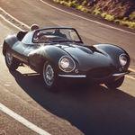 Jaguar XKSS 57 (2017): El ave fénix de los superautos ha regresado de entre las cenizas