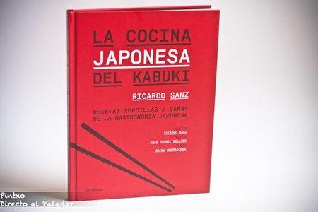 La cocina del kabuki