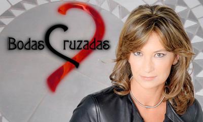 Patricia Gaztañaga será la casamentera de Cuatro