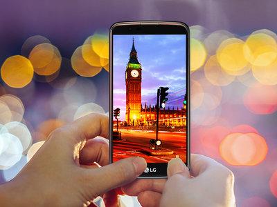 LG sacará toda su artillería de la gama de entrada y media en el CES, con seis nuevos smartphones