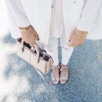 Los ripped jeans, la tendencia viral que resurgió gracias a Instagram