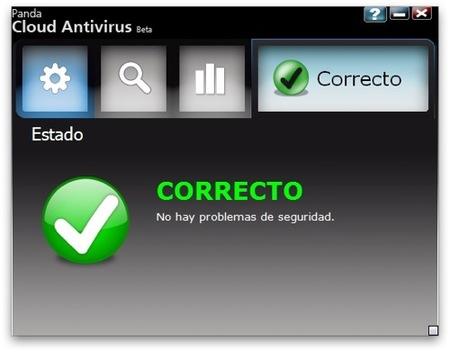 Panda Cloud, el antivirus gratuito