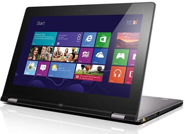 Lenovo IdeaPad Yoga 11S