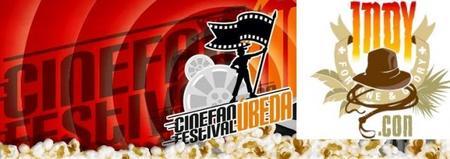 Indiana Jones toma el Cinefan Festival de Úbeda
