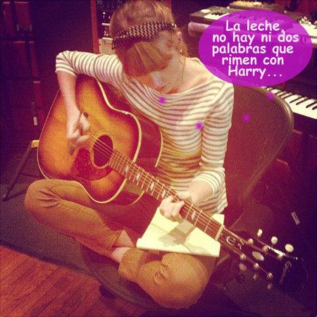 Taylor Swift sí que sabe rentabilizar sus rupturas