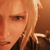 El remake del 'Final Fantasy VII' vuelve a escena con un espectacular tráiler lleno de nostalgia