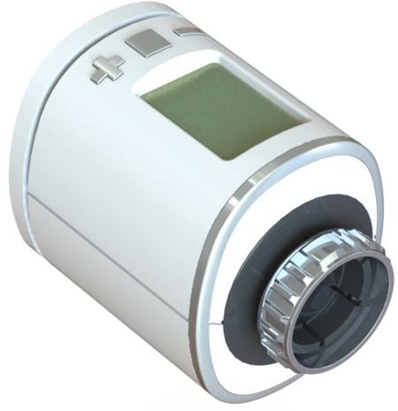 mydlink Home Thermostatic Radiator Valve (DCH-Z410)