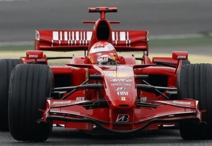 Schumacher no probará en Monza