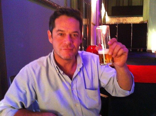 Entrevista a Jorge Sanz