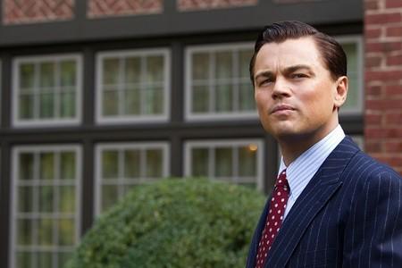 Leonardo DiCaprio en
