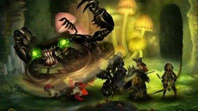 E3 2011: 'Dragon's Crown', el nuevo y preciosista beat'em up de Vanillaware. Must-have a la vista