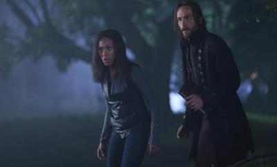 'Sleepy Hollow' vuelve a FOX España igual de entretenida que se fue