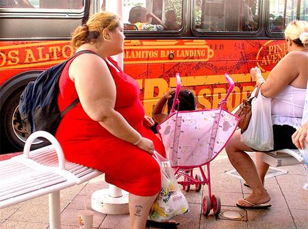 Las niñas maltratadas podrían tener más riesgo de ser mujeres obesas