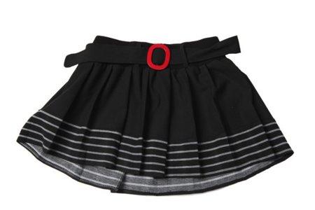 Bershka minifalda