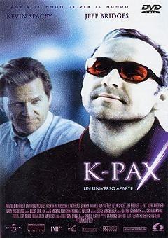 Película K-Pax
