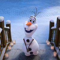'At Home with Olaf': Disney+ estrena una serie de cortos protagonizados por el personaje de 'Frozen'
