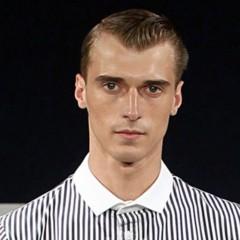Foto 3 de 20 de la galería cortes-de-pelo-para-la-primavera-2012-los-pienados-de-pasarela-i en Trendencias Hombre