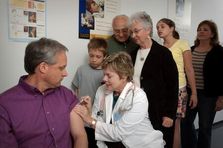 ¿Cuándo me vacuno? Esta web del Gobierno tiene toda la información oficial sobre la vacunación contra el coronavirus