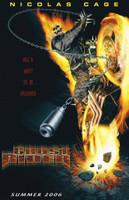 La brutal transformación de 'Ghost Rider' ('El Motorista Fantasma')