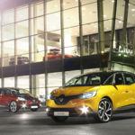 Y ahora, 49 fotos del tirón para que observes el nuevo Renault Scénic en detalle
