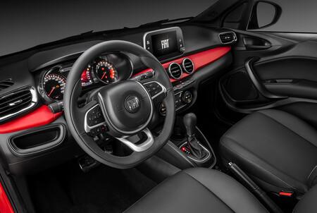 Fiat Argo Precio Mexico 11