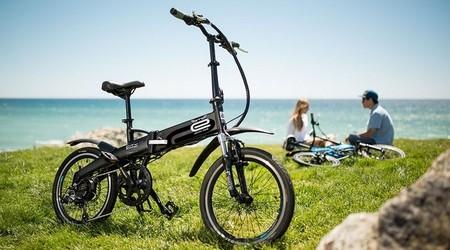 Torrot City Surfer, movilidad eléctrica española sobre dos ruedas