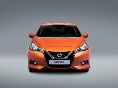 El nuevo Nissan Micra ya se está produciendo en Francia ¡en una fábrica de Renault!