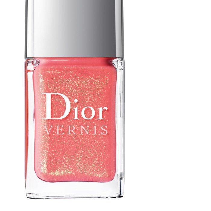 Foto de Especial Manicura y Pedicura: Dior Vernis: 44 esmaltes de uñas. Imposible elegir sólo un tono (13/40)