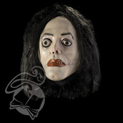 Máscara Wacko Jacko
