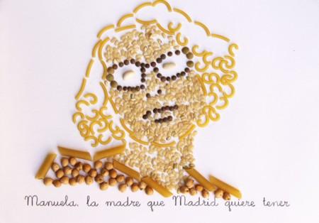 Manuela, EGB style