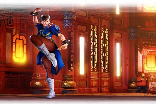 La alucinante evolución de los reyes de la lucha: del ocaso del clásico sprite en los arcades a los grandes torneos online