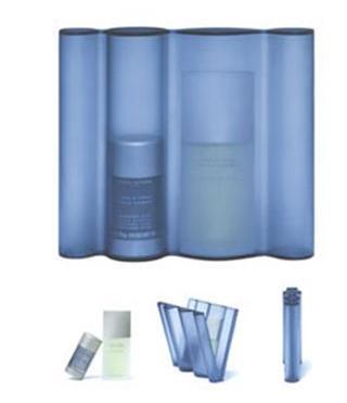 Foto de Los diseños de Karim Rashid en perfumería masculina (5/6)