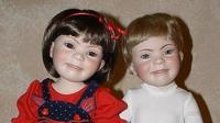 Muñecas con Síndrome de Down, ¿las comprarías?