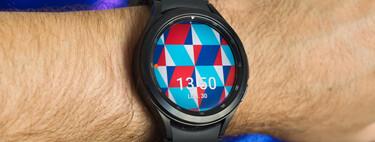 El smartwatch más avanzado de Samsung está rebajado más de 70 euros y es el primero en tener Wear OS 3