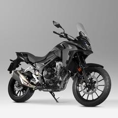 Foto 1 de 37 de la galería honda-cb500x-2019 en Motorpasion Moto
