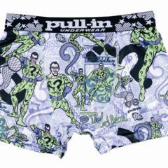 Foto 3 de 4 de la galería pull-in-super-heroes en Trendencias Hombre