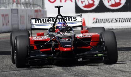 Minardi Team USA también dice no a la IRL