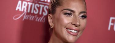 Siete looks de Lady Gaga que demuestran que algo ha cambiado