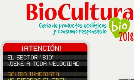 BioCultura Coruña, una feria apoyada por el ayuntamiento de la ciudad, acoge unas jornadas antivacunas [Actualizada]