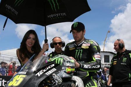 Coca-Cola, Monster, Valentino Rossi y Yamaha, el cóctel que podría ser MotoGP 2013