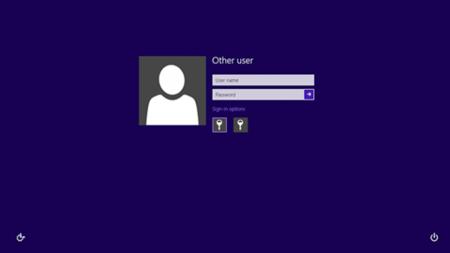 Trucos para iniciar sesión en Windows 8 sin contraseña e ir directamente al escritorio clásico