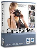 CardRaider: Recupera tus fotos perdidas